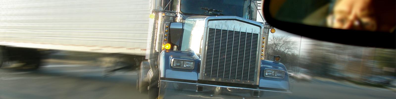 Truck Driver Workplace Fatalities Skyrocket