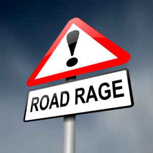 Road Rage: How to Keep Your Cool