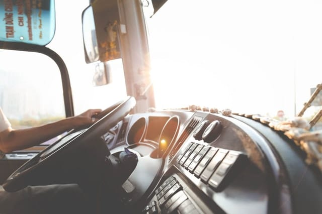 Advice for New Truckers