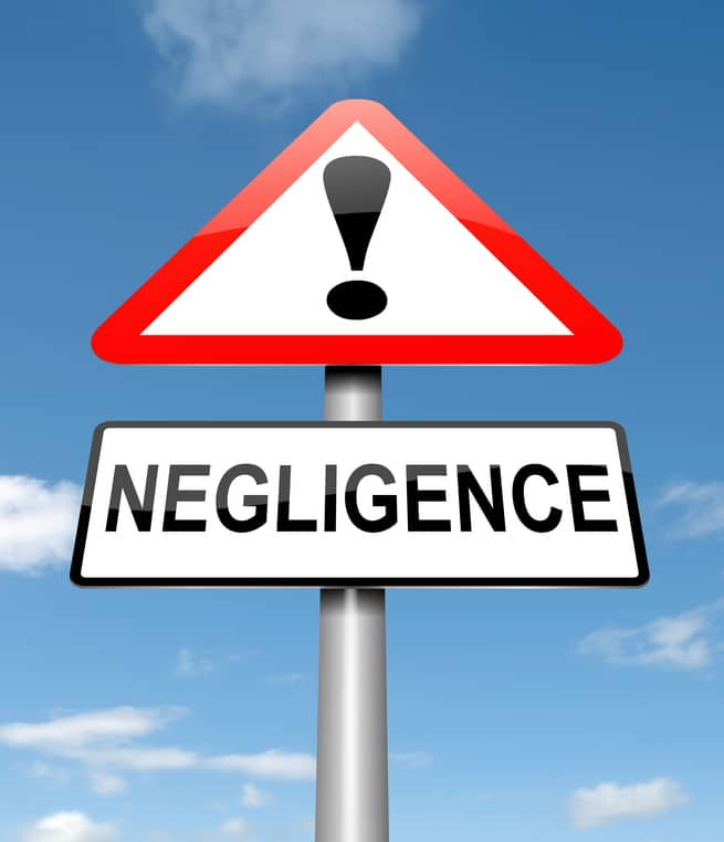 Your No-Nonsense Guide to Negligence | Truck Accident Lawyer
