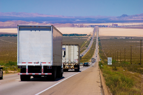 How the COVID-19 Is Impacting the Trucking Industry | Truck Accident Attorney