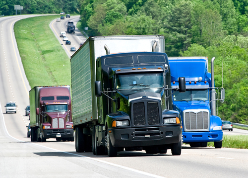 Are Truckers Employees or Independent Contractors?  Truck Accident Attorney