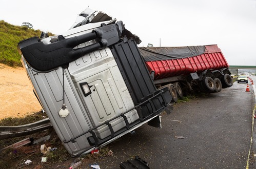 Texas Has the Most Truck Accidents in the US | Truck Wreck Attorney